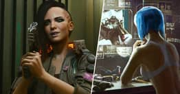 Cyberpunk 2077 Has More Romance Options Than The Witcher 3