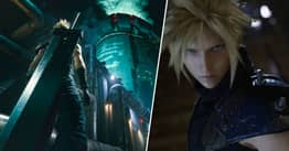 Final Fantasy VII Remake Follow Up Already In The Works