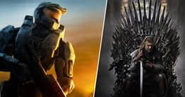 Halo TV Show Aiming To Be Like Game Of Thrones