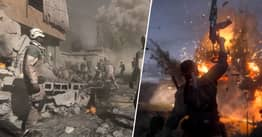 Call of Duty: Modern Warfare Campaign Made Playtesters Cry, Says Lead Developer