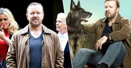 Ricky Gervais Says Season Two Of After Life 'Should Be The Best'