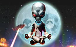 Video Game Aliens You Wouldn't Want To Rescue From Area 51