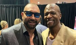 Terry Crews Wants To Do A Gears Of War Film With Dave Bautista
