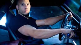 Vin Diesel's Stunt Double Plunges 30ft In Horrific Accident On Set Of Fast & Furious 9