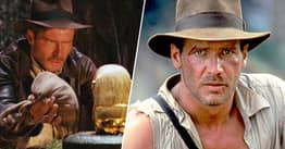 Indiana Jones 5 To Reportedly Start Filming Next Year
