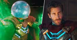 Jake Gyllenhaal Says Appearing In The Marvel Cinematic Universe Is A 'Great Honour'
