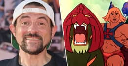 Kevin Smith Is Rebooting He-Man For Netflix