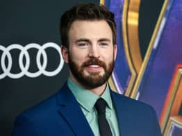 Chris Evans Calls Out Fan's Number Neighbour Texts Involving Him As Fake