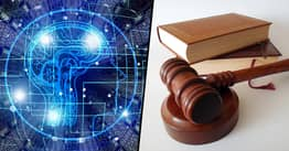 China Has Revealed Plans To Use AI Judges To 'Help' With Court Proceedings