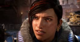 Gears 5 Has Levels '50 Times Bigger' Than Any Previous Gears Game