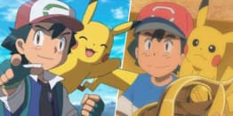 Ash Ketchum Finally Becomes A Pokemon Master After 22 Years
