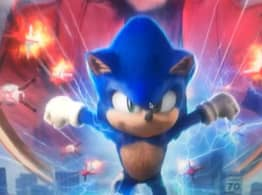 'Leaked' Sonic The Hedgehog Movie Design Shows Huge Improvement To The Original