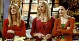 Friends Props And Costumes To Be Auctioned Off For LGBTQ Charity