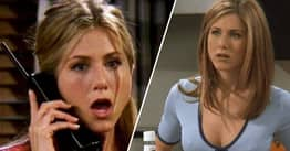 Jennifer Aniston Was Told She Was 'Too Chubby' To Be A Star