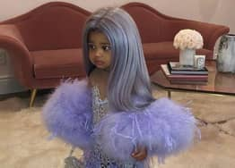 People Are Baffled By Kylie Jenner Dressing Daughter Stormi Up As Her For Halloween