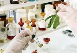 Two Cannabis-Based Medicines Have Been Approved For Use By The NHS