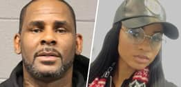 R. Kelly's Alleged Sex Slave Joycelyn Savage Finally Speaks Out