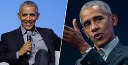 Barack Obama Says Women Are Indisputably Better Than Men