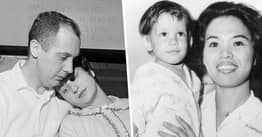 Baby Kidnapped From Hospital 55 Years Ago Found Alive And Well