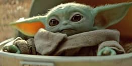 You Can Now Pre-Order A Life-Sized Baby Yoda