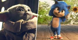 Fans Think Baby Sonic Is Even Cuter Than Baby Yoda