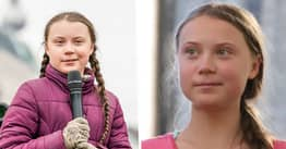 Greta Thunberg's Father Wanted Her To Stay In School But Is Glad She Didn't