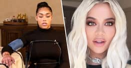 Jordyn Woods Passes Lie Detector 'Proving' She Didn't Sleep With Tristan Thompson
