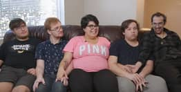 Polyamorous Woman Falls Pregnant By One Of Her Four Lovers