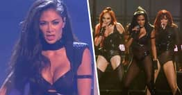 Pussycat Dolls Spark 400 Ofcom Complaints Following X Factor Performance