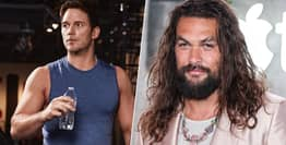 Jason Momoa Calls Out Chris Pratt On Instagram For Using Plastic Water Bottles