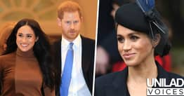 Establishment Reaction To Harry And Meghan Wanting Quieter Life Proves They've Made Correct Decision