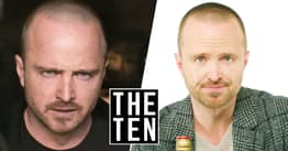 Aaron Paul Had To Call Agent To Check If He Was Playing Han Solo Or Not