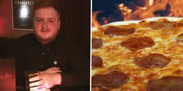 Vegan Guy Served 'Dead Pig Flesh' And Real Cheese On Pizza More Than Once In One Sitting