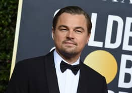 Leonardo DiCaprio Launches $3 Million Australia Wildlife Fund
