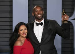 Kobe Bryant's Wife Vanessa Breaks Silence To Launch Fund For Mourning Families