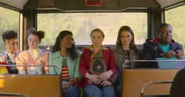 Everyone's Saying The Bus Scene In Sex Education Is The Best TV Moment Ever