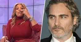 Wendy Williams Forced To Apologise After Mocking Joaquin Phoenix's Cleft Lip