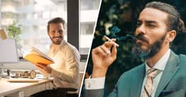 Boss Rewards Non-Smokers With An Extra Four Days Annual Leave