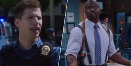 Brooklyn Nine-Nine Releases 99-Second Clip Of New Season If You Can Solve This Puzzle