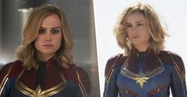 Captain Marvel Sequel Is Officially Happening