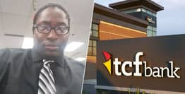Bank Calls Police On Black Man Trying To Cash Cheque From Discrimination Lawsuit