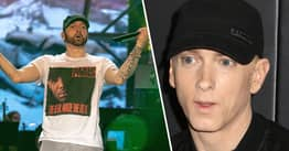 Eminem Responds To 'Gentle Listeners' Who Were Offended By Controversial Lyrics
