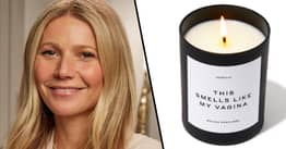 Gwyneth Paltrow Sold Out Of Candles That 'Smell Like My Vagina'