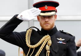 Prince Harry Forced To Make Huge Sacrifice To Leave Royal Family