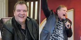 Meat Loaf Is Backing Veganuary But He's Refusing To Change His Name