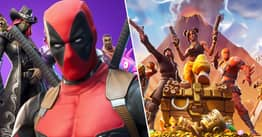 Deadpool Is Coming To Fortnite
