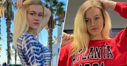 Instagram Model 'Terrified' After Her 'Biggest Fan' Turned Up At Her House