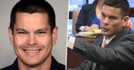 Cop Who Fed Homeless Man A Sh*t Sandwich Fired Again For Vile Prank