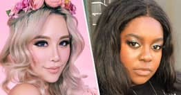 Model Responds To 'Fatphobic' Beauty Influencer Who Called Her 'Disgusting'