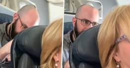 American Airlines Passenger Threatens Defamation Lawsuit Over Reclining Chair Incident
